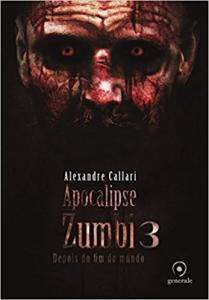 [pré-venda] Apocalipse Zumbi 3 - R$ 42