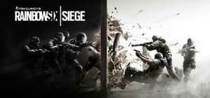 Tom Clancy's Rainbow Six Siege - R$84