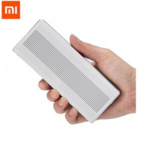 [Compra Internacional]  Xiaomi originais caixa quadrada 1200mAh sem fio bluetooth alto-falante portátil 4.0  por R$ 54