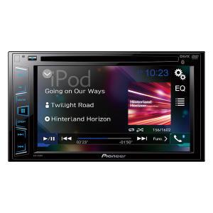DVD Automotivo Pioneer AVH-298BT Tela 6,2 por R$ 665