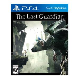 The Last Guardian Para PlayStation 4 - R$103,45