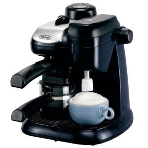 Máquina de Café Delonghi, Reservatório de Leite, 800W - EC 9 220v por R$ 170