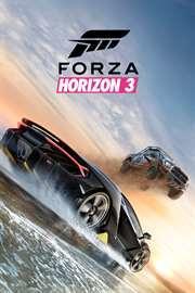 [Live Gold] Forza Horizon 3 Edição Standard por R$ 69