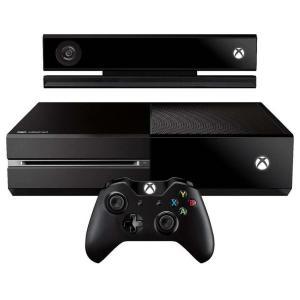 Console Xbox One 500 GB de Memória + Controle Sem Fio + Kinect + Headset por R$ 1399