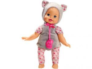 Boneca Little Mommy Fantasias Fofinhas - R$79,90