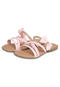 3 sandálias infantis por R$89