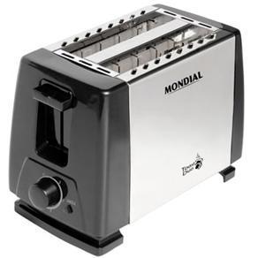 Torradeira Mondial Toast Duo T-01 por R$ 23
