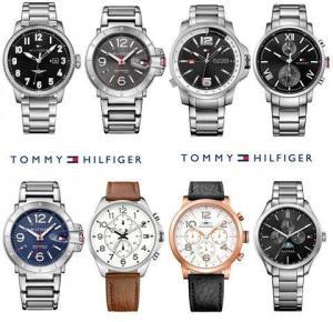 Saldão de Relógios Tommy Hilfiger na #Vivara a apartir de R$ 325