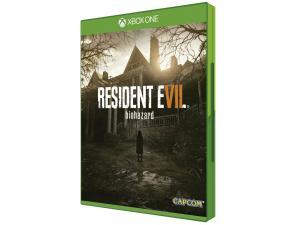 Resident Evil 7 biohazard para Xbox One - R$117