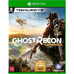Tom Clancy's Ghost Recon Wildlands por R$ 120
