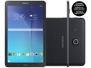 "Tablet Samsung Galaxy Tab E 8GB 9,6"" Wi-Fi"