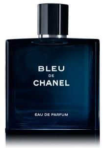 Amostra Grátis Perfume Bleu de Chanel