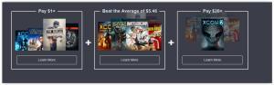 Super pacote da 2k para PS3 e PS4 no Humble Bundle [PSN BR]
