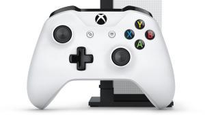 Novo Controle Xbox One S - Branco por R$ 185,91