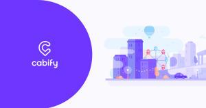 50% de Desconto código Cabify (BH)