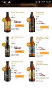 Cervejas IPA com 30% de desconto!