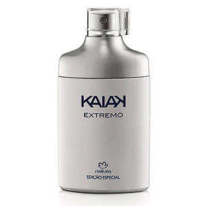 Desodorante Colônia Kaiak Extremo Masculino - 100ml - R$65