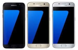 Samsung Galaxy S7 Flat - R$1599