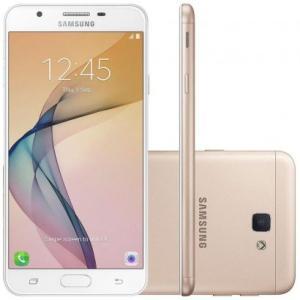 Smartphone Samsung Galaxy J7 Neo 4G J701M Desbloqueado Dourado