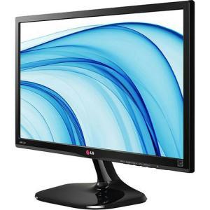 """Monitor LG LED 23"""" IPS Full HD - R$505"""