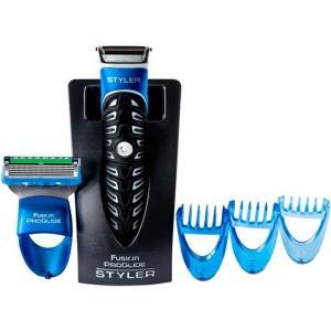 Aparelho De Barbear Gillette Fusion ProGlide Styler 3 Em 1- R$130