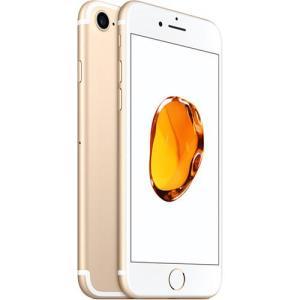 iPhone 7 32GB Dourado Desbloqueado IOS 10 Wi-fi + 4G Câmera 12MP - Apple - R$2534