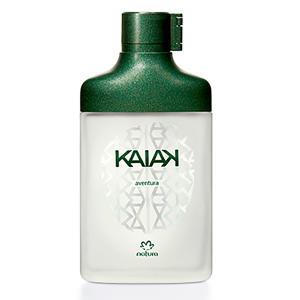 Desodorante Colônia Kaiak Aventura Masculino - 100ml - R$ 57