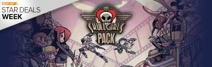 JOGO PC skullgirls pack COM 91% DE DESCONTO