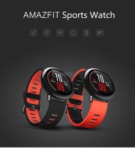 SMARTWATCH Xiaomi Huami AMAZFIT PACE - R$ 285