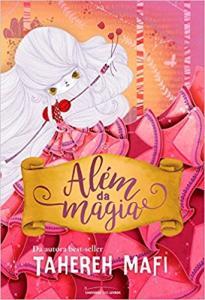 Livro - Além da Magia - R$ 25
