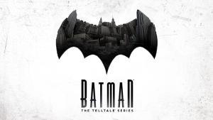 Batman - The Telltale Series [Episódio 1] (iOS)