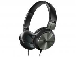 Headphone/Fone de Ouvido Philips - SHL3160 Preto