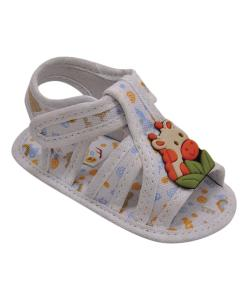 Sandália Baby (modelos diversos) - R$20,79