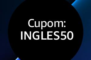 50% OFF em ebooks em inglês na Amazon
