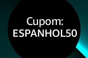 50% OFF em ebooks em espanhol na Amazon