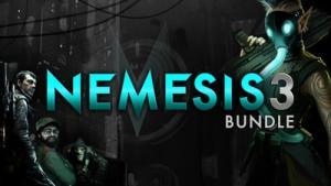 Nemesis Bundle 3 à partir de 1 Dólar na Bundlestars ( ativação na steam)
