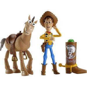 Boneco Toy Story Woody e Bala no Alvo - R$35