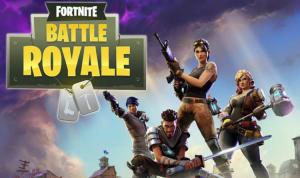 Fortnite: Battle Royale - PS4 - GRÁTIS