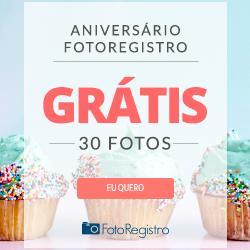 FotoRegistro - 30 Fotos Grátis
