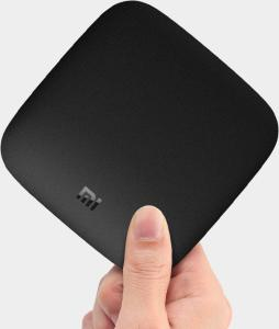 Xiaomi Mi TV Box - International Version - R$214