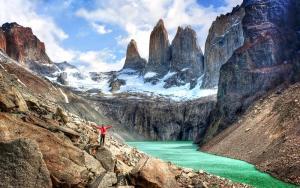 Voos: Punta Arenas, Chile, a partir de R$1.189, ida e volta, com todas as taxas incluídas!