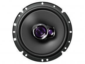 Alto-falantes Pioneer 6 Polegadas Triaxial - 200 Watts RMS 2 Peças - R$69
