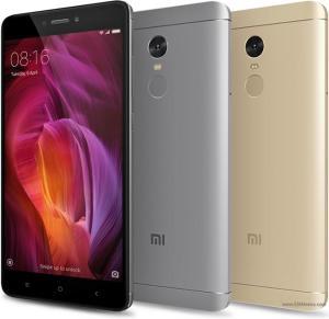 Smartphone Xiaomi Redmi Note 4 4G VERSÃO DOURADA de R$585.74 por R$491.92