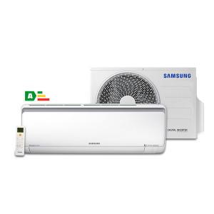 Ar Condicionado Split Samsung Digital Inverter 12.000 BTU/h Quente e Frio - 220 Volts  R$1619