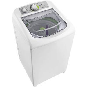 Lavadora de Roupas Consul 8kg Facilite CWE - Branco - R$680