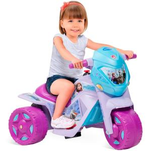 Diversos modelos de motos  Infantis com personagens a partir de R$306