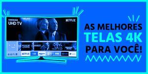 (Submarino) Cupom de 12% para TVs