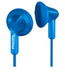 Visa Checkout - Fone de Ouvido Intra Auricular Philips She3010 Azul - R$13
