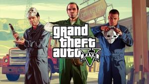 GTA V para XBOX ONE - R$80