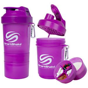 Coqueteleira SmartShake V2 Neon - 600 ml R$19,90